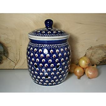 Onion pot 3 litres, ↑23, 5 cm, tradition 58, BSN 40127