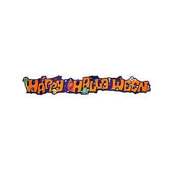 Animaux Halloween Bannière