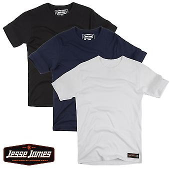 Jesse James T-Shirt sturdy work