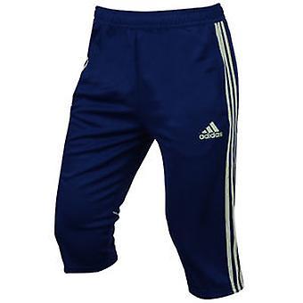 אדידס טנגו Trening 34 מכנסיים CG1811 אימון כל השנה גברים מכנסיים