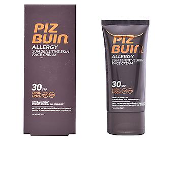 Piz Buin Allergy Face Cream Spf30 50 Ml Unisex