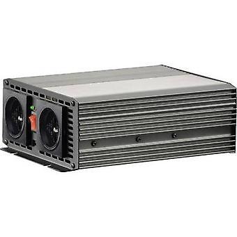 VOLTCRAFT Inverter MSW 700-24-F 700 W 24 V DC-230 V AC
