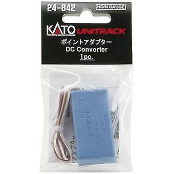 7078503 N Kato Unitrack tasasuuntaaja