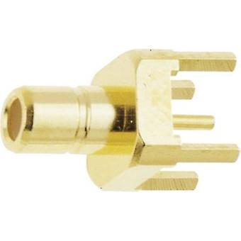 Złącze SMB wtyczka, montaz pionowy 50 Ω IMS 11.1510.001 1 szt.