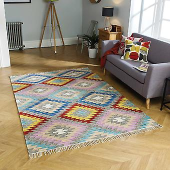 Kasa Talca mattor i Multicolours