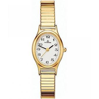 Dugena watch ladies watch basic 2011 4168003