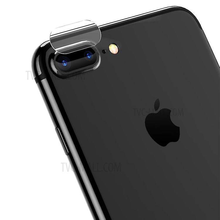 Double Pack - Camera Lens protector for iPhone 8 Plus 0.15mm
