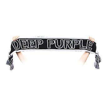 Deep Purple - Perfect Strangers Scarf