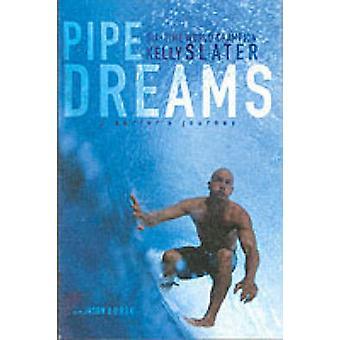 Ønsketænkning - en Surfer rejse af Kelly Slater - 9780060096311 bog