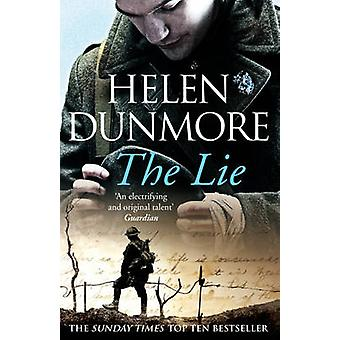 The Lie by Helen Dunmore - 9780099559283 Book