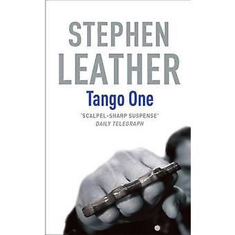 Tango von Stephen Leather - 9780340770351 Buch