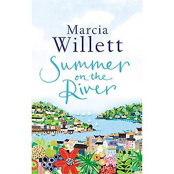 Summer on the River by Marcia Willett - 9780552171441 Book