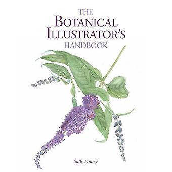 Manual del ilustrador botánico por Sally Pinhey - 9781847977175