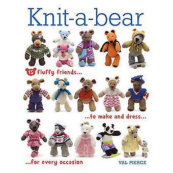 Tricot-A-Bear - 15 amis moelleux à faire la robe pour chaque Occasion b