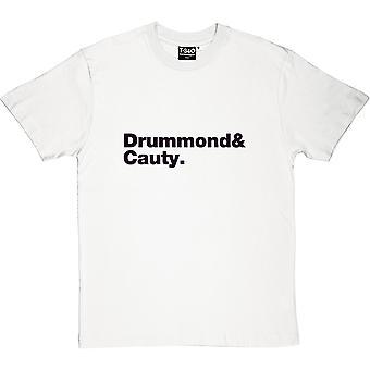 KLF Line-Up Herren T-Shirt