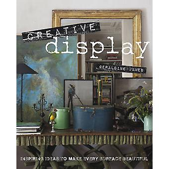 Kreativa Display - inspirerande idéer för att göra alla vackra av Surface