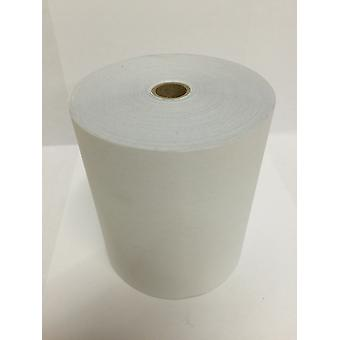 89mm x 76mm Till Rolls / Receipt Rolls / Cash Register Rolls - Box of 20 Rolls