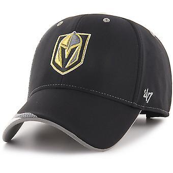 47 fire Adjustable Cap - ZONE MVP Las Vegas Golden Knights