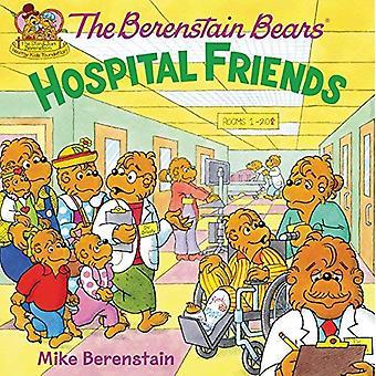 Berenstain Bears: Sjukhus vänner