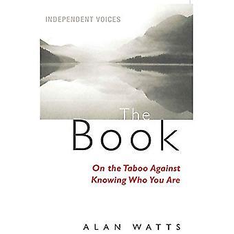 Het boek: Het taboe tegen weten wie u bent