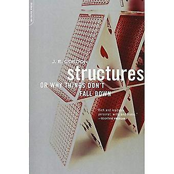 Strukturer: Eller varför saker inte faller