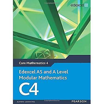 Edexcel AS and A Level Modular Mathematics - Core Mathematics 4