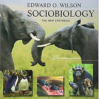 Socjobiologia: Nowej syntezy [Edycja Specjalna]