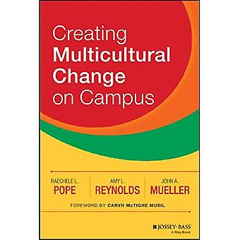 Creazione di cambiamento multiculturale nel Campus