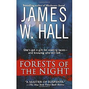 Forêts de la nuit