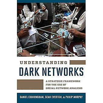 Verständnis dunklen Netzwerke: Einen strategischen Rahmen für die Nutzung von Social Network Analysis