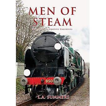 Men of Steam: Britain's Locomotive Engineers