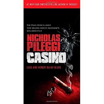 Casino: Liefde en eer in Las Vegas