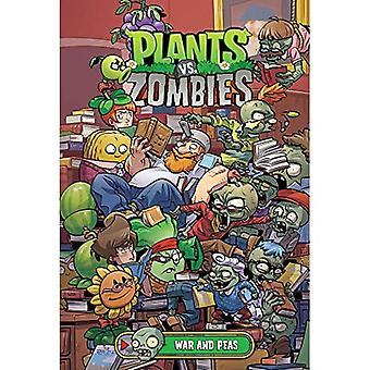 Plants vs Zombies, Volume 11