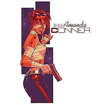 Sztuka Amanda Conner HC