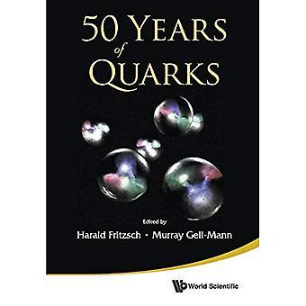 50 år av kvarkar