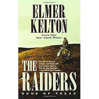 Os Raiders: Filhos de Texas