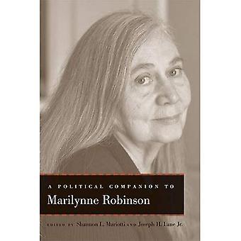 Un compagno politico di Marilynne Robinson (politici compagni di grandi autori americani)