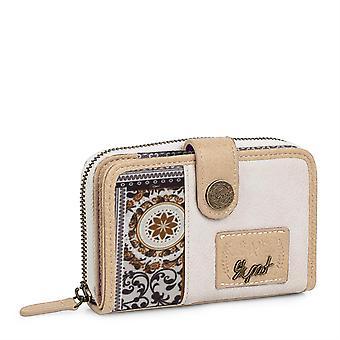 Portefeuille femme Skpat 95414