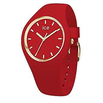 Banda de silicona Unisex reloj analógico cuarzo adultos 16264 de hielo