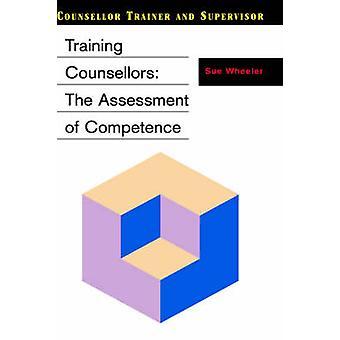 Utbildning rådgivare bedömning av kompetens av Wheeler & Sue