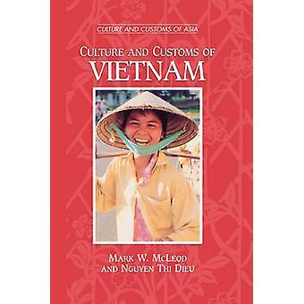 Cultura y costumbres de Vietnam por W. McLeod y marca