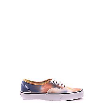 Vans Ezbc071007 Women's Multicolor Fabric Sneakers