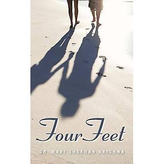 Four Feet by Krishna & Ravi Shekhar