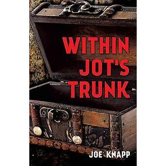 ナップ & ジョーによる Jots トランク内