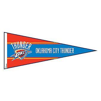 Fanatici NBA Pennant-Oklahoma City Thunder