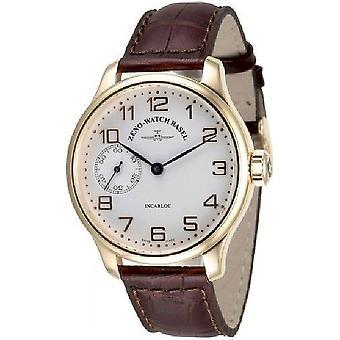Zeno-Watch Herrenuhr OS Retro 8558-9-Pgr-f2