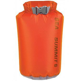 Sea to Summit ultra-Sil nano Dry Sack-2 litros-laranja