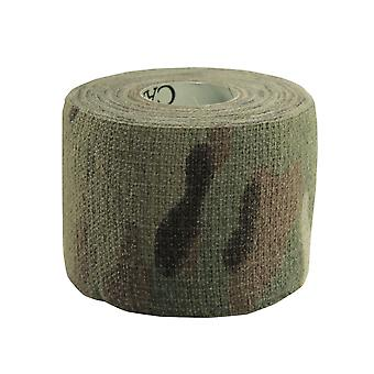 McNett tactique Camo forme tissu MultiCam de protection ruban