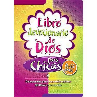Libro Devocionario de Dios Para Chicas by Editorial Unilit - 97807899