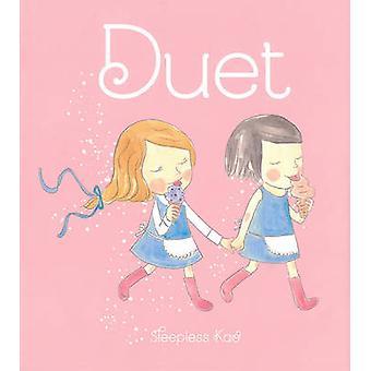 Duet by Sleepless Kao - 9781897476765 Book